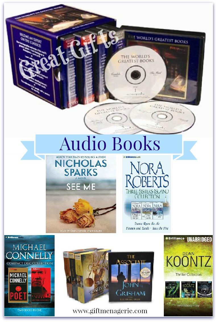 Books on CD