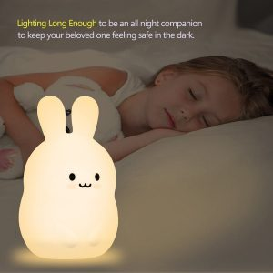 Night Lights for Nurserys or Child's Bedroom